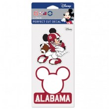 Mickey 2pack Perfect Cut Decal