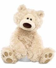 Philbin Bear Beige Gund