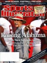 Si Raising Alabama