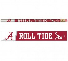 Roll Tide Pencil