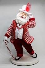 Spectacular Santa
