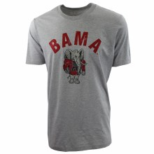 Bama Elephant Sm Grey