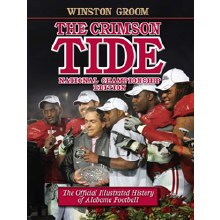The Crimson Tide by Winston Groom