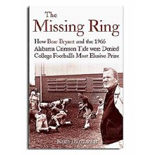 The Missing Ring by Keith Dunnavant