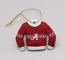 Ugly Sweater Ornament