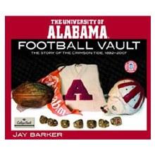 Alabama Football Vault