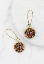 Vintage Cervene Earrings