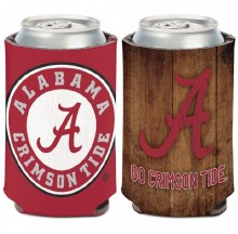 Wooden Can Koozie