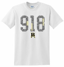 918 ADIDAS CLIMATECH SPORTS TEE SMALL WHITE