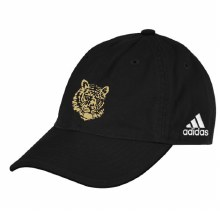ADIDAS SLOUCH TIGER FACE HAT OSFM BLACK