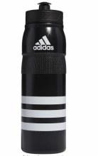 ADIDAS PLASTIC BOTTLE 750ML BLACK