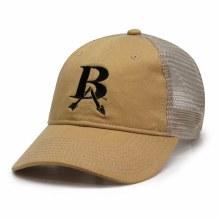 SPIRIT GOLD TRUCKER HAT