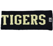 TIGERS KNIT HEADBAND