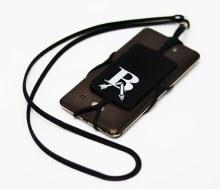 NECK WALLET/PHONE HOLDER