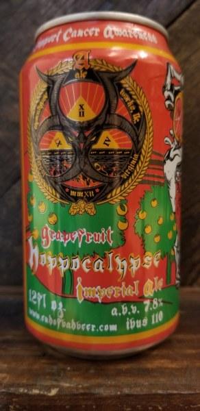 Grapefruit Hoppocalypse - 12oz