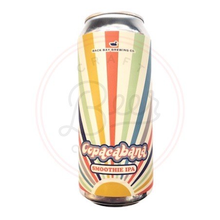 Copacabana - 16oz Can