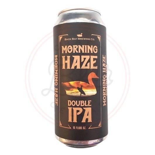 Morning Haze - 16oz Can