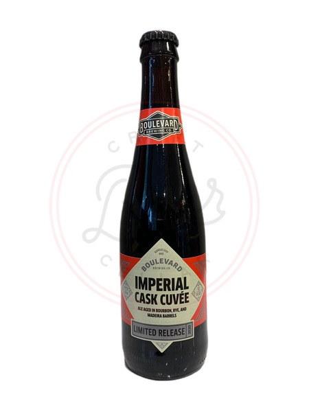 Imperial Cask Cuvee - 12oz