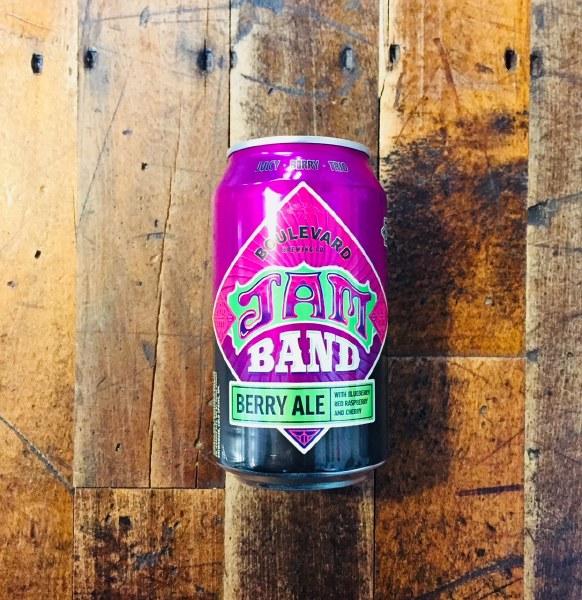 Jam Band - 12oz Can