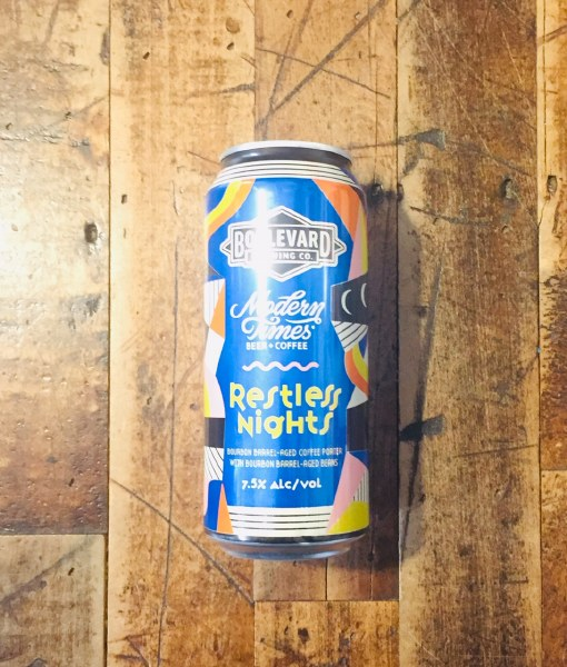 Restless Nights - 16oz Can