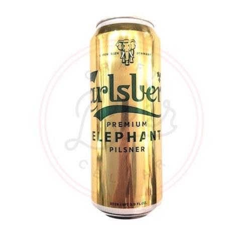 Calsberg Elephant - 500ml Can