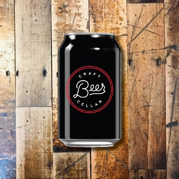 Razz The Roof - 12oz Can