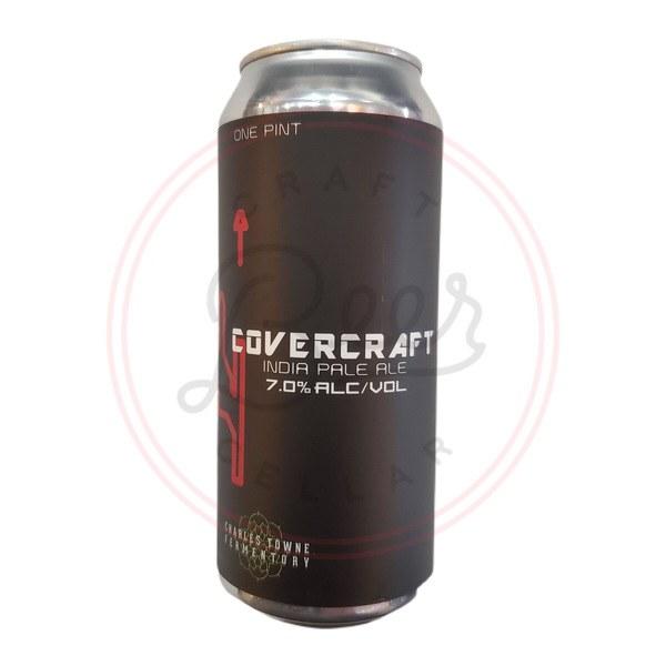 Covercraft - 16oz Can