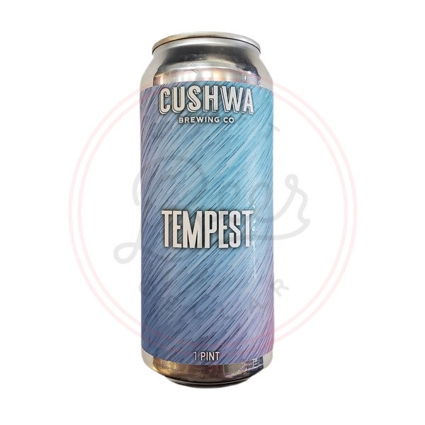 Tempest - 16oz Can