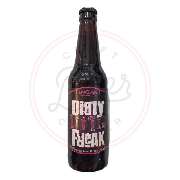 Dirty Little Freak - 12oz
