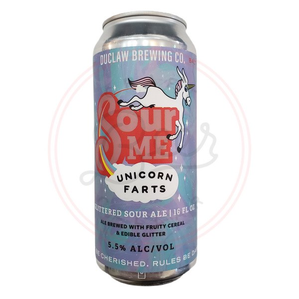 Sour Me: Unicorn Farts