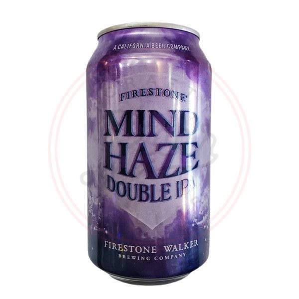 Double Mind Haze - 12oz Can