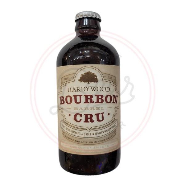 Bourbon Barrel Grand Cru