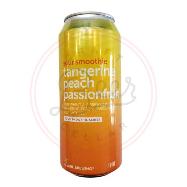 Tangerine Peach - 16oz Can