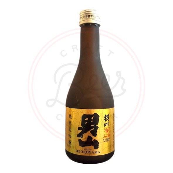 Sesshu Otokoyama - 300ml