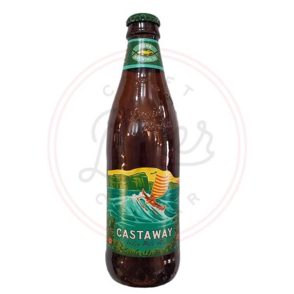 Castaway Ipa - 12oz