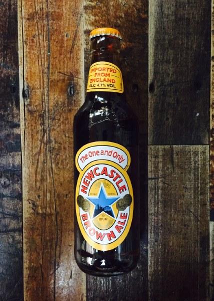 Newcastle Brown Ale - 12oz