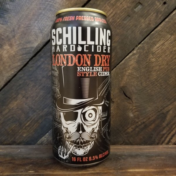 London Dry - 16oz Can
