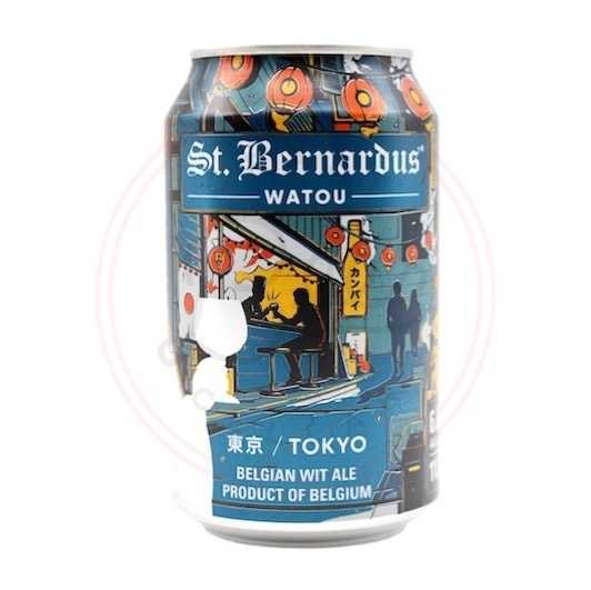 Tokyo - 330ml Can