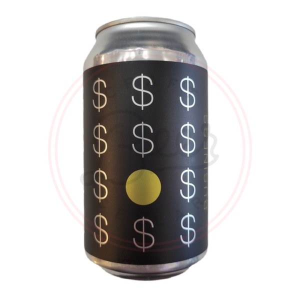 Business - 12oz Can
