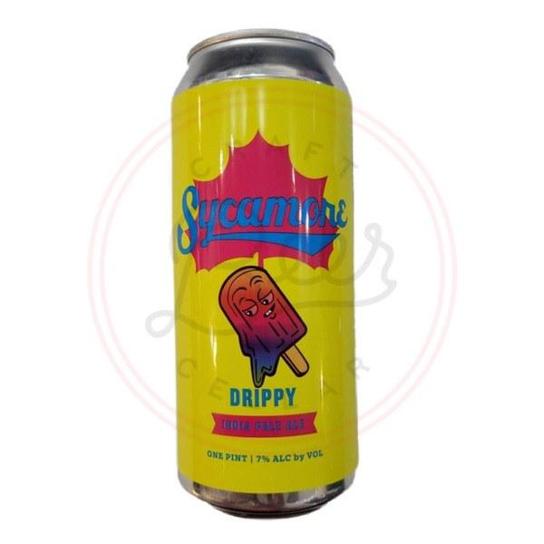 Drippy - 16oz Can