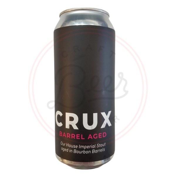 Crux - 16oz Can