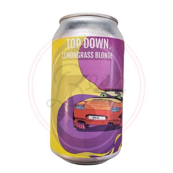 Top Down - 12oz