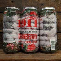 Cranberry - 16oz Can