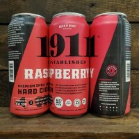 Raspberry - 16oz Can