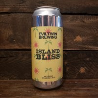 Island Bliss - 16oz