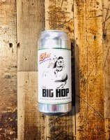 Little Big Hop - 16oz Can
