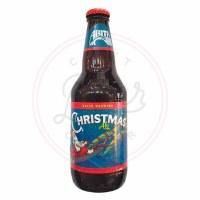 Christmas Ale - 12oz