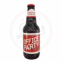 Office Party - 12 Oz