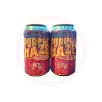 Purple Haze - 12oz Can