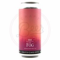 Wandering Into The Fog: Rakau